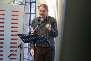 Michael Helm, Matineen in Herford im Frühjahr 2017